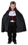 RUBIE'S Faschingskostüm - Dracula 3-teilig, Größe: 140