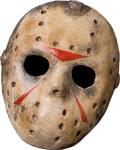 RUBIE'S Faschingskostüm - Jason Hockeymaske EVA, Größe: one Size