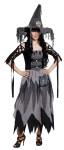 RUBIE'S Faschingskostüm - Scary Witch, Größe: 42