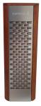 Scanwood Käsereibe Kirschholz 22,5 x 7,5 x 4,5 cm