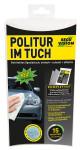 3er Pack SECUVISION Autopolitur im Tuch, Autopflege, Lackpflege mit langanhaltender Konservierung