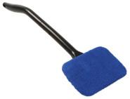 SECUVISION Easy Wiper Windschutzscheiben Reiniger, 41 cm lang, mit 4x Mikrofasertüchern und Sprühflasche