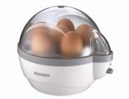 SEVERIN Eierkocher EK3051 weiß/grau
