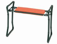 SIENA GARDEN Knie- und Sitzbank Kissen, orange