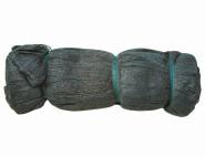 SIENA GARDEN - Silagenetz 10 x 25 m, Mono 17x17mm Silonetz, Gärfutternetz