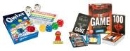 Spiele-Set mit QWIXX Würfelspiel und The Game Kartenspiel