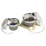 Städter Tee-Ei 6.3 cm x 6.5 cm