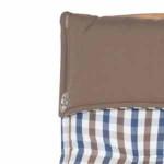SUN GARDEN 90360-600 Flex Auflage, Sitzpolster Bank 100 Flexbankauflage 100 / 120 cm