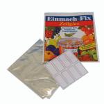 TESTRUT - Einmach-Fix Zellglas 3 Bogen 60x34 cm