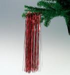 TIB Heyne Folien-Lametta, rot, 300 Streifen