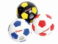 Togu handgenähter Fußball Mini-Soccer, sortiert, 1 Stück