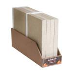 Vermiculit-Platte 300 x 200 x 30 mm