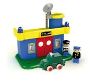 Viking Toys Viking City Polizeistation