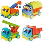 """WADER First """"My first Truck Modelle sortiert"""