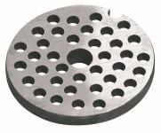 WESTMARK Lochscheibe, Fleischwolfeinsatz Ø 4,5 mm für Fleischwolf Größe 8, Stahl