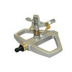 XCLOU GARDEN Impuls Kreis- und Sektorenregner, Metall, mit Schlitten