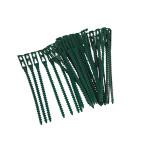 XCLOU GARDEN Pflanzenbinder, Schnellbinder, 40 Stück