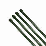 XCLOU GARDEN Pflanzenstab, Rankhilfe, grün, 11 x 900 mm