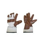 XCLOU GARDEN Winterhandschuh Jersey/Nitril Größe 10