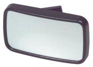 Zusatzspiegel für Seitenspiegel, einstellbar und selbstklebend