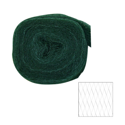 2 Stück XCLOU GARDEN Teichabdecknetz, Laubschutznetz, Teichabdeckung, Laubnetz, 6 x 10 m, Masche 2 x 2 cm
