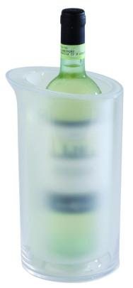 APS Flaschenkühler -ICE- ca. Durchmesser 14 cm,...