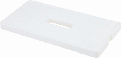 APS Kühlakku XXL ca. 41 x 21 cm, Höhe 2,5 cm Ku...