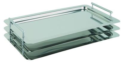 APS Tablett GN 1/1 -Classic- 53 cm x 32,5 cm Ed...