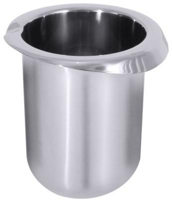 Contacto Mixerschüssel aus Edelstahl, Ø 11 x 15 cm, 1,4 Liter