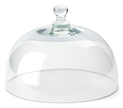 Continenta Käseglocke, Glasglocke, einzeln, passend zu CTA3047, Größe: Ø 26 cm 260,00