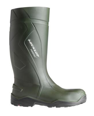 Dunlop Purofort Plus S5 -Größe 36 - neues Modell -