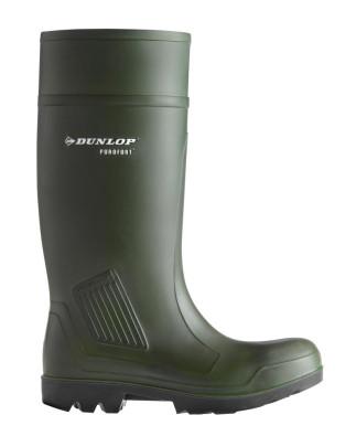 Dunlop Purofort S5 - Größe 37 - neues Modell -