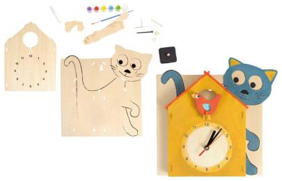 Egmont Toys Uhr zum Anmalen