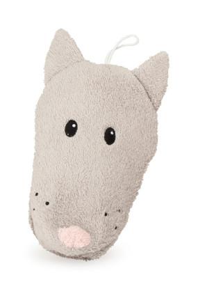 Egmont Toys Waschhandschuh Wolf