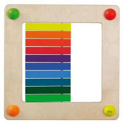 Erzi Babypfad Farbspiel, Farbenspiel, Kinderspiel