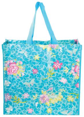2 Stück Esschert Design Einkaufstasche Maui Cha...