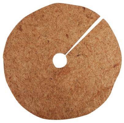 Esschert Design Frostschutzvlies Kokos 2er Set S, Ø24,5 x 0,8 cm Anzahl: 1 Stück