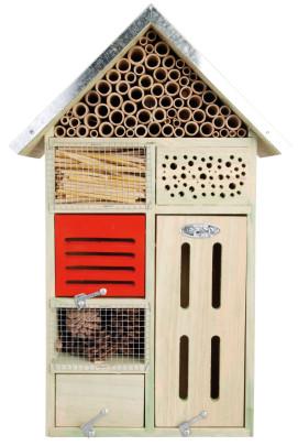 Esschert Design Insektenhotel L
