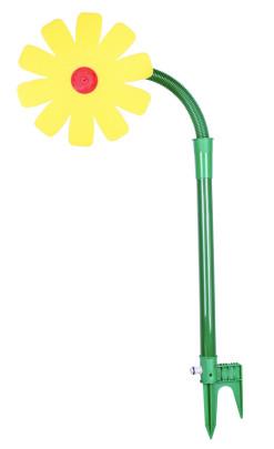 FloraSun 3er Set Funflower Gartenblume, verschied. Varianten