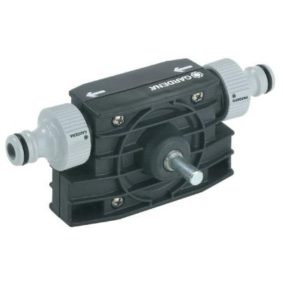GARDENA Bohrmaschinenpumpe max. 3,0 bar, 2400l/h