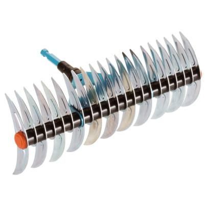 GARDENA Combisystem Schneidrechen Arbeitsbreite: 35 cm