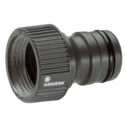 GARDENA ProSYS Hahnst.G 19mm (¾\´´) SB, 26,5mm, Profi-System
