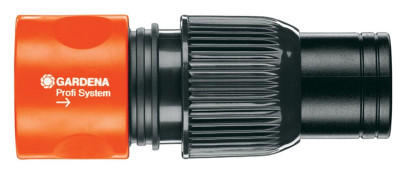 GARDENA ProSYS Schlauchstück SB für 19mm (3/4\´´)-Schläuche