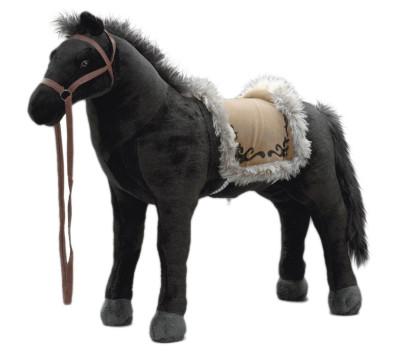 Happy People Spielzeug Pferd Indianerpferd in s...
