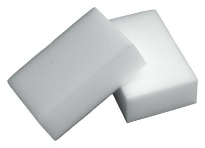 homiez 4er Set Schmutzradierer POWER CLEAN FIX Radierschwamm, Reinigungsradierer, 9,5 x 6 x 3 cm