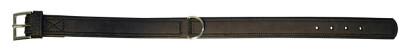 Hunde-Halsband VEGAS HQ, 30 mm / 41 cm schwarz