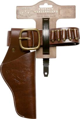 J.G.Schrödel Cowboy- und Westerngürtel für Kinder 90 cm