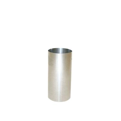KaminoFlam® FAL (feueraluminiert) Ofenrohr 100 x 250 mm