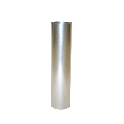 KaminoFlam® FAL (feueraluminiert) Ofenrohr 110 x 500 mm