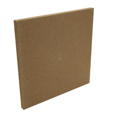 KaminoFlam® - Kamino-Flam Vermiculit-Platte 500x500x30mm
